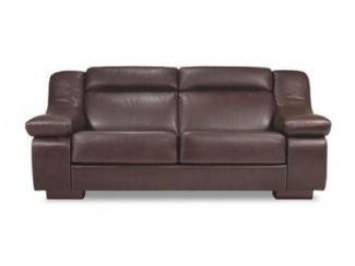 Двухместный диван Монако  - Мебельная фабрика «Добрый стиль», г. Ульяновск