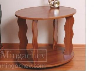 Журнальный стол Л-1 - Мебельная фабрика «MINGACHEV»