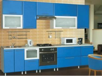 кухня прямая Модерн 6 - Мебельная фабрика «Долес»