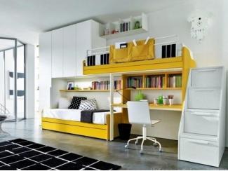 Детская для двоих детей Дисней - Мебельная фабрика «Триана»