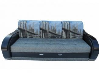 Диван ВерсальТТ-3 с ящиком для белья