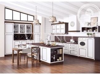 Кухонный гарнитур Шале - Мебельная фабрика «ВерноКухни»