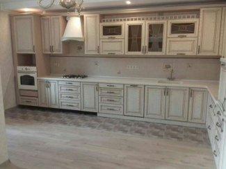 Угловая кухня Флоренция-3 - Мебельная фабрика «Универсал Мебель»