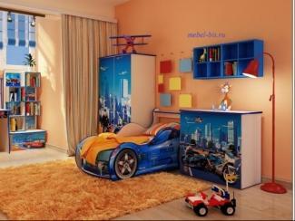 Детская Полиция - Мебельная фабрика «Порта»