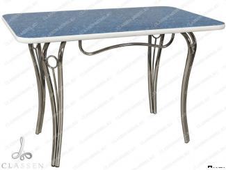 Стол обеденный Лилия-S - Мебельная фабрика «Classen», г. Кузнецк