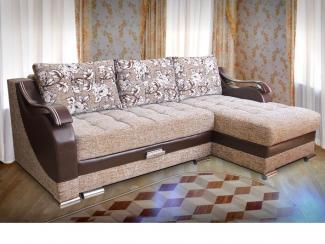 Диван угловой Алекс 12 - Мебельная фабрика «Алекс»