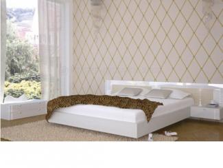 Спальня ninfa - Мебельная фабрика «Интер-дизайн 2000»