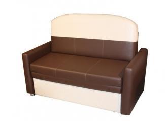 Диван София с подлокотниками - Мебельная фабрика «Донаван»
