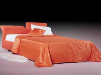 Кровать Дениз - Мебельная фабрика «Бализ»