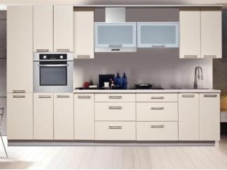 Современная  кухня METRIO Д 2.1 - Мебельная фабрика «Центр мебели Интерлиния»