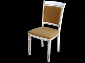 Стул Риальто - Изготовление мебели на заказ «КС дизайн», г. Москва