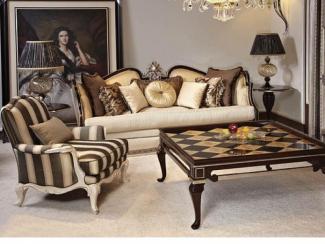 Диван прямой BARCELONA - Импортёр мебели «Мебельторг»