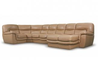 Большой диван Лондон - Мебельная фабрика «Добрый стиль», г. Ульяновск