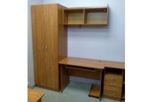 Мебель для офиса 12 - Мебельная фабрика «Орвис»