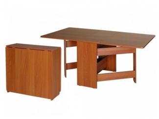 Классический стол-книжка  - Мебельная фабрика «Росмебель»