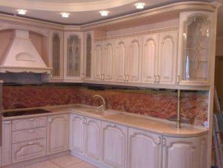 Угловая кухня Флоренция-1 - Мебельная фабрика «Универсал Мебель»