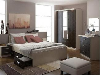 Спальня Юнона-5 - Мебельная фабрика «МебельШик»