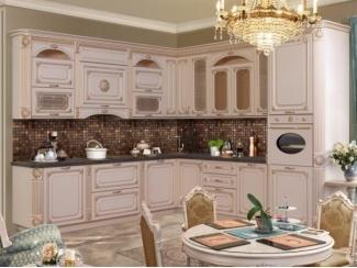 Кухня Бэлла - Мебельная фабрика «Трио», г. Ульяновск