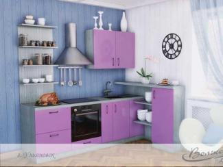 Кухня Ивина