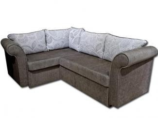 Угловой диван Авди 5 - Мебельная фабрика «Петролюкс»