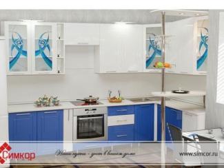 Кухня Катрина МДФ