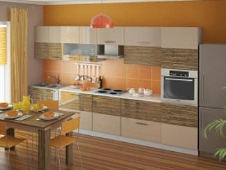 Кухня прямая Диана - Мебельная фабрика «Горячеключевская»