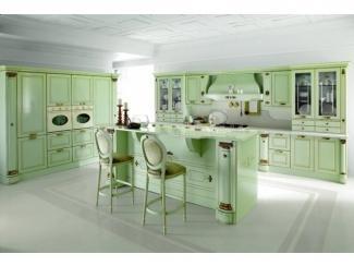 Комплект кухонной мебели Агат 4