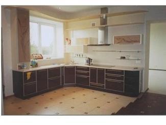 Кухня 2.6 - Мебельная фабрика «Паладин»