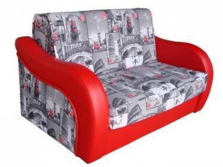 Диван прямой Диана 01 - Мебельная фабрика «Мира мебель», г. Нижний Новгород
