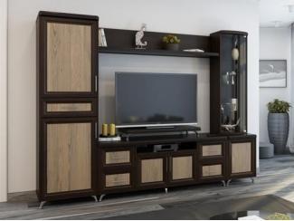 Небольшая гостиная Вираж  - Мебельная фабрика «Кухни Заречного»