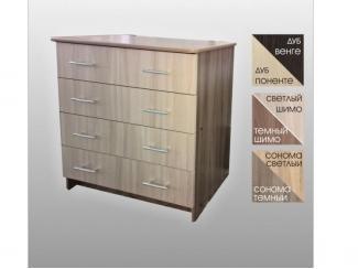 Комод К 1 - Мебельная фабрика «SPSМебель»