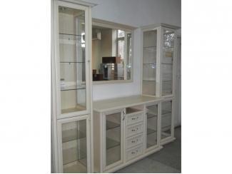 Гостиная Венеция - Мебельная фабрика «Орвис»