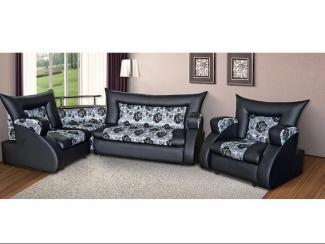 Угловой диван Натали-3ю 1 - Мебельная фабрика «Фант Мебель»