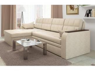 Угловой диван Турин - Мебельная фабрика «Элика мебель»