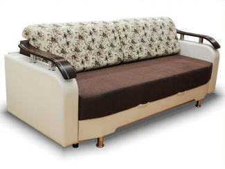 Прямой диван Триумф 11 - Мебельная фабрика «Ваш Выбор»