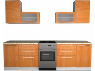 Кухонный гарнитур прямой Вера 2 - Мебельная фабрика «Командор»