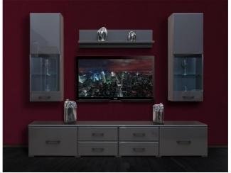 Малогабаритная гостиная  - Мебельная фабрика «Астмебель»