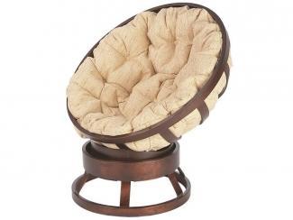 Кресло-качалка Папасан Роккер Велла А54 арт. 11300-A54 - Импортёр мебели «Кембали (Индонезия)»