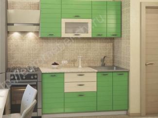 Кухонный гарнитур прямой Капри