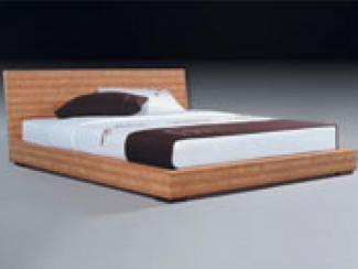 Кровать Картезо