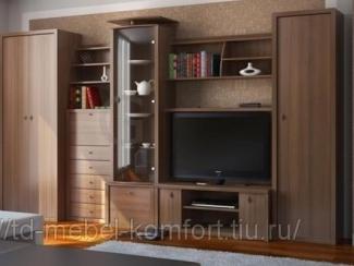 Гостиная стенка Кай - Мебельная фабрика «Мебель-комфорт», г. Березовский