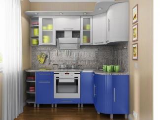 Кухня угловая «Анна» - Мебельная фабрика «Столплит»