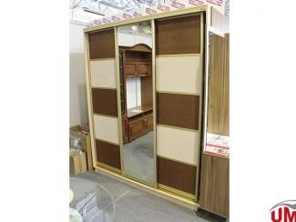 Мебельная выставка Краснодар: Шкаф купе