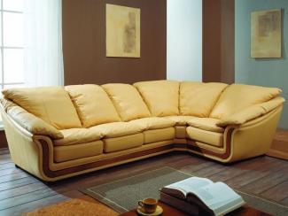 Диван угловой «Адриатика» - Мебельная фабрика «Аллегро-Классика»