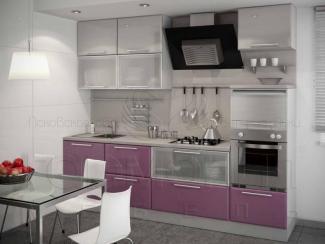 Кухня Гамма - Мебельная фабрика «Гармония мебель»