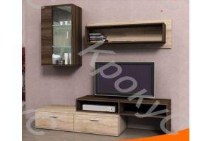 Гостиная Престиж 11 - Мебельная фабрика «Крокус»
