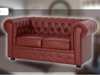Французская раскладушка диван Честер
