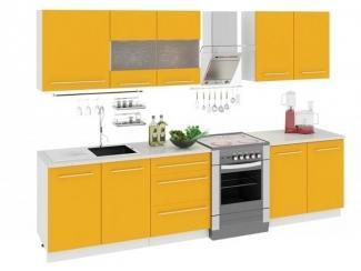 Кухня Ассорти 3 - Мебельная фабрика «Фиеста-мебель»