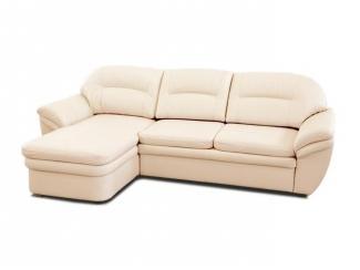 Диван с оттоманкой Чиара 2 Express - Мебельная фабрика «MZ5 group»