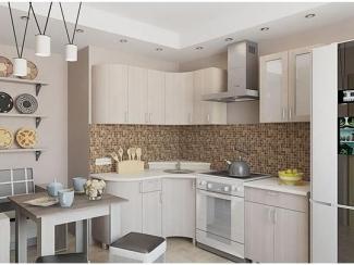 Кухонный гарнитур угловой  Легенда 2 - Мебельная фабрика «Ваша мебель»